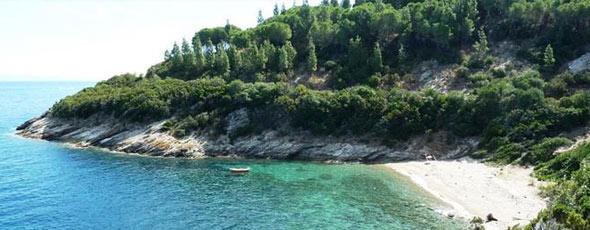spiaggia buzzancone