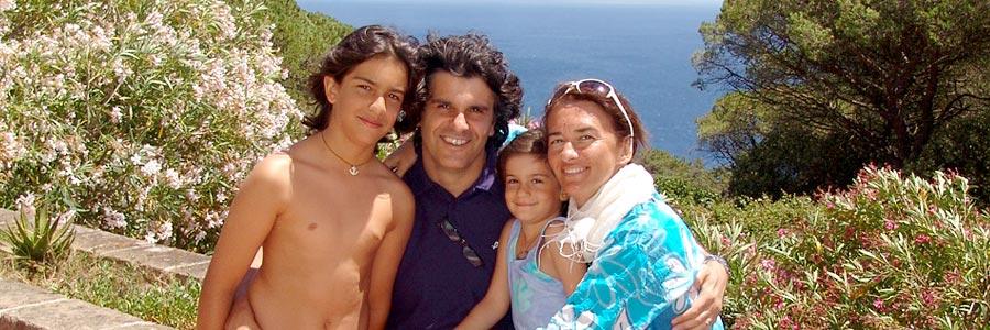 vacanze al villaggio costa dei gabbiani, isola d'elba