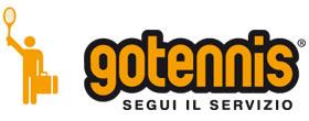 gotennis, dal 1998 in viaggio con la racchetta