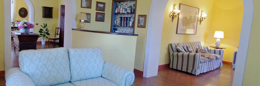 Hotel Elba Tenuta delle Ripalte
