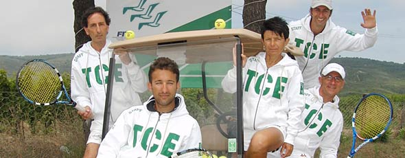 maestri tennis elba