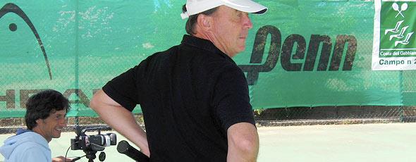 video analisi tennis