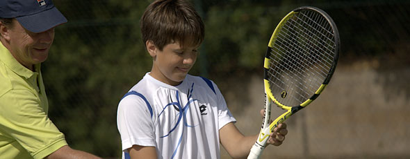 piatti maestro tennis
