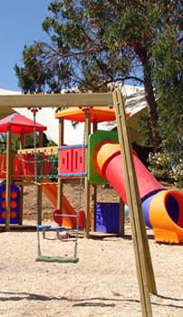 divertimento bambini villaggio elba