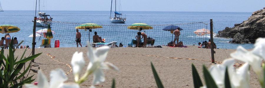 turismo elba spiaggia remaiolo