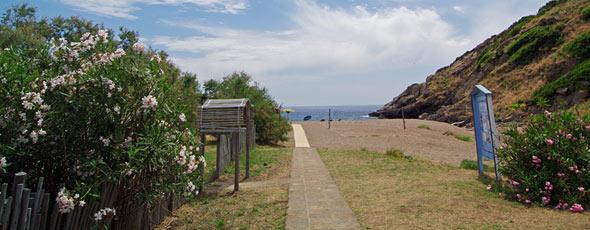 spiaggia remaiolo