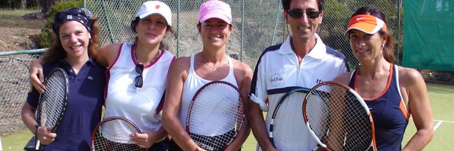 per conoscere nuovi amici tennisti