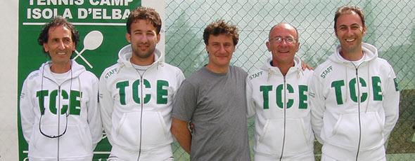 Giorgio Tirabassi, attore romano diretto tra gli altri da Ettore Scola, Carlo Mazzacurati e Francesca Archibugi, è un grande appassionato di tennis